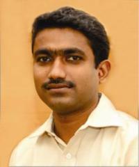 Meka Sunil Kumar