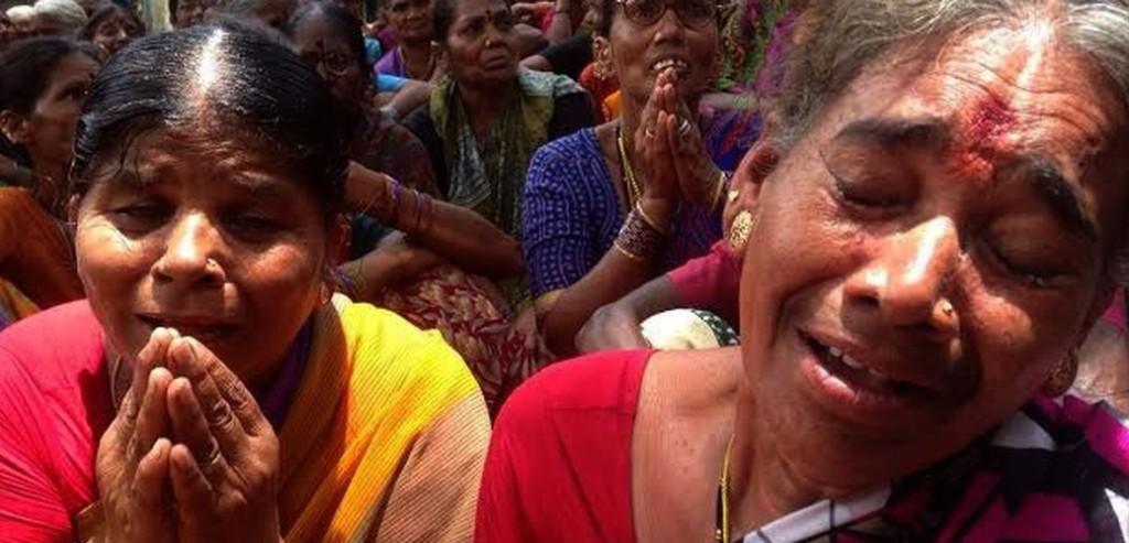 Evari kosam Mallanna Sagar? A Fact Finding Report to Telangana People