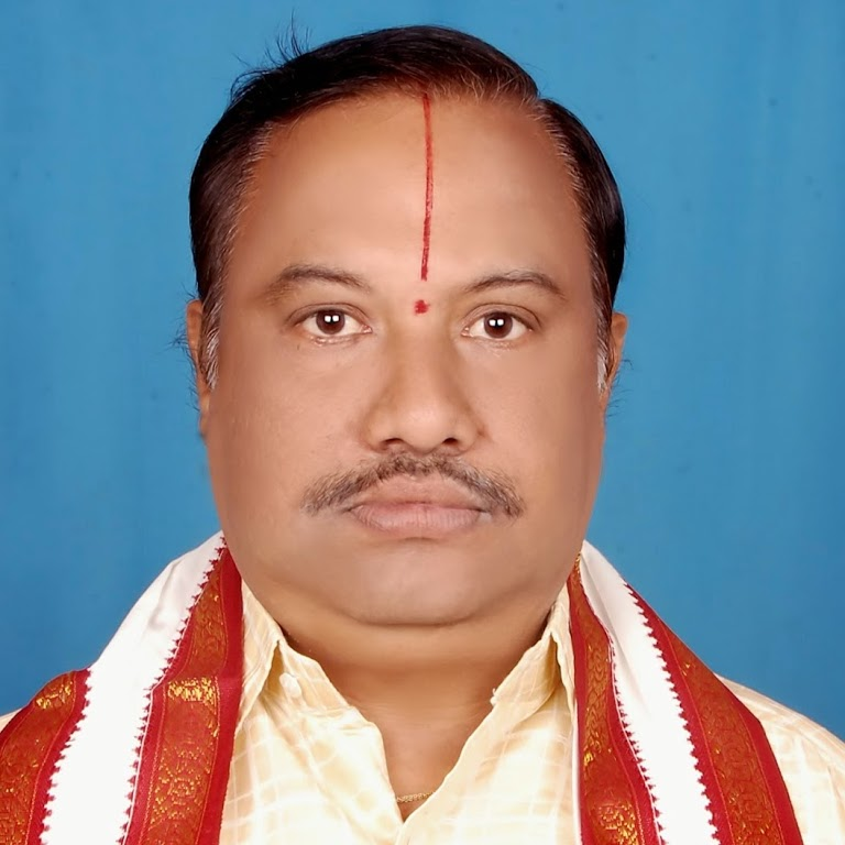 Sahithi Muthyalu (Vyasa Sankalanam)