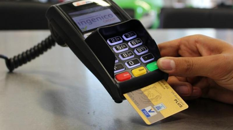 Hyderabad: Toll plazas to get e-pos machines