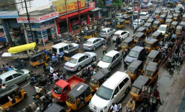 Hyderabad: Travellers worry about stink, safety