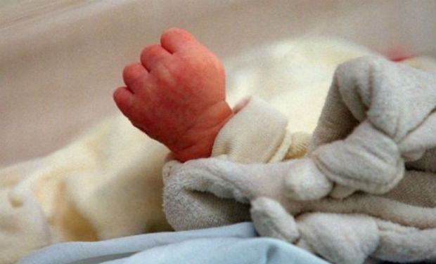 Hyderabad: Newborn girl found in canal