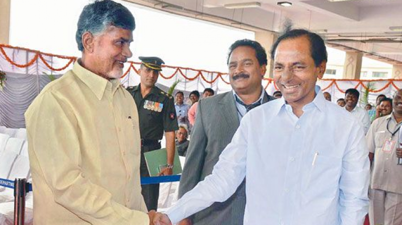 Telangana and Andhra Pradesh plan Budget meet in March