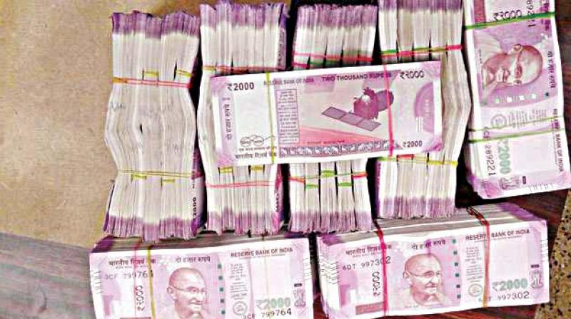 Telangana government officials say dont carry over funds