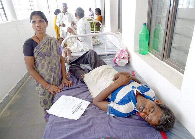 Drug-laced drinks leave two Telangana districts dazed