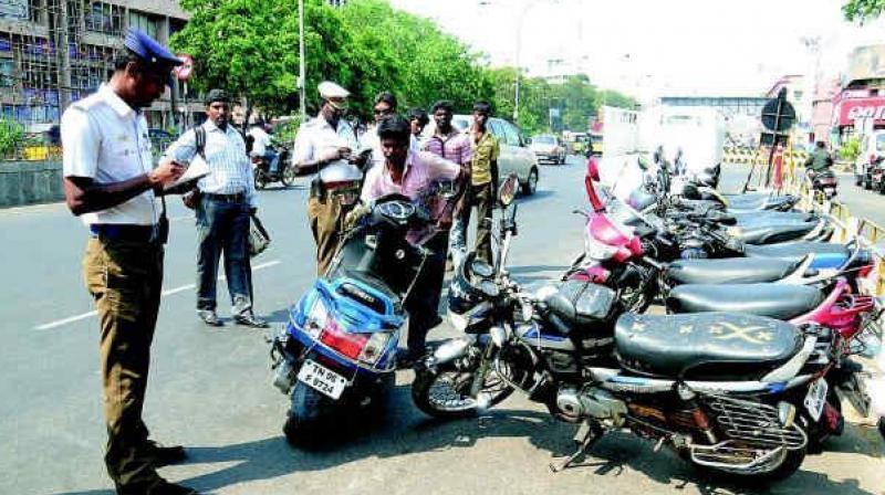 Telangana: No data to back penalty rule