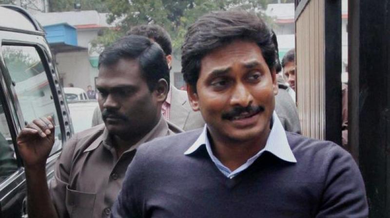 DA case: Hyderabad court rejects CBI's plea against Jagan Mohan Reddy's bail