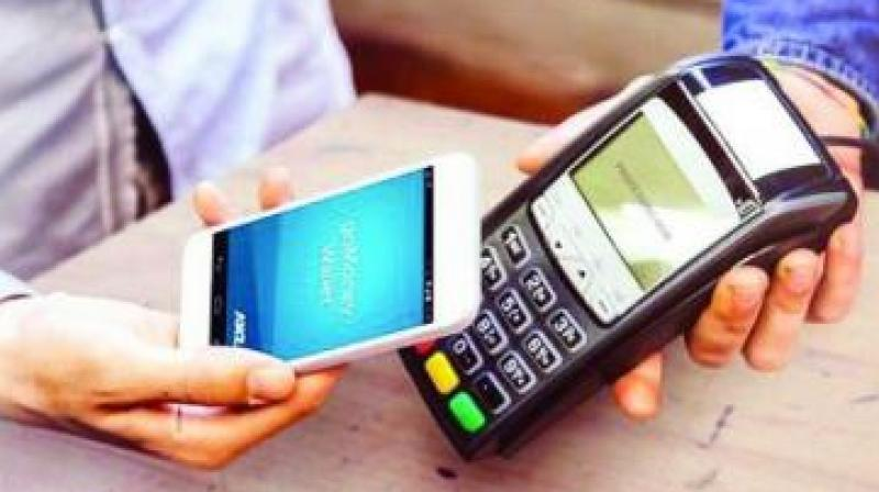Now Make Payments Via Telangana T Wallet App