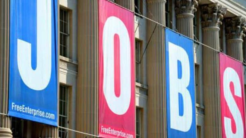 Telangana: Firms shrink bench size; fewer jobs for graduates