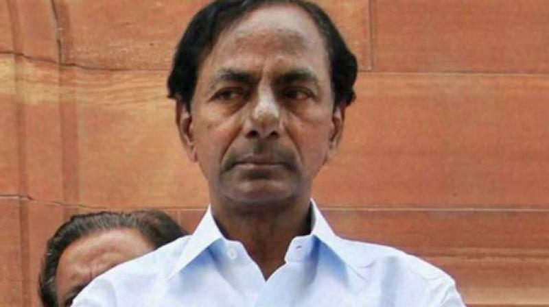 Telangana to not take back land from corporates for now