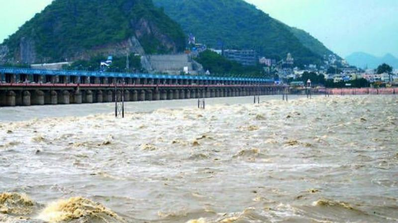 Tribunal to act quick on Krishna water allocation