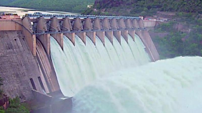 Andhra Pradesh government ignores Telangana, diverts water