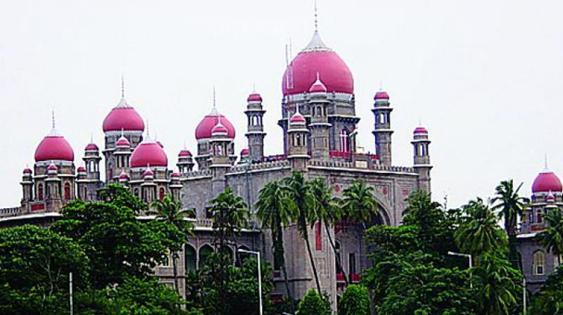 Hyderabad High Court gives cop recruits a reprieve