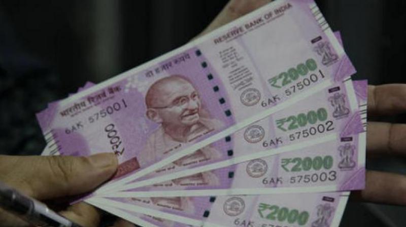 Telangana and Andhra Pradesh on a roller-coaster ride to meet budget figures