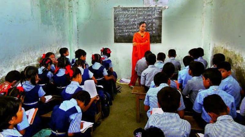 Hyderabad public school to host polish students