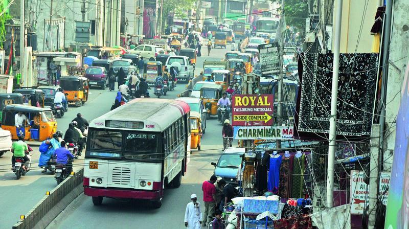 Raheja Mindspace, Hyderabad will experience traffic diversions till June 30