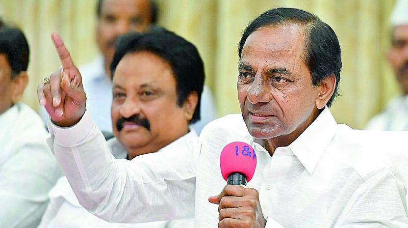 New property registration system to be launched by Telangana govt