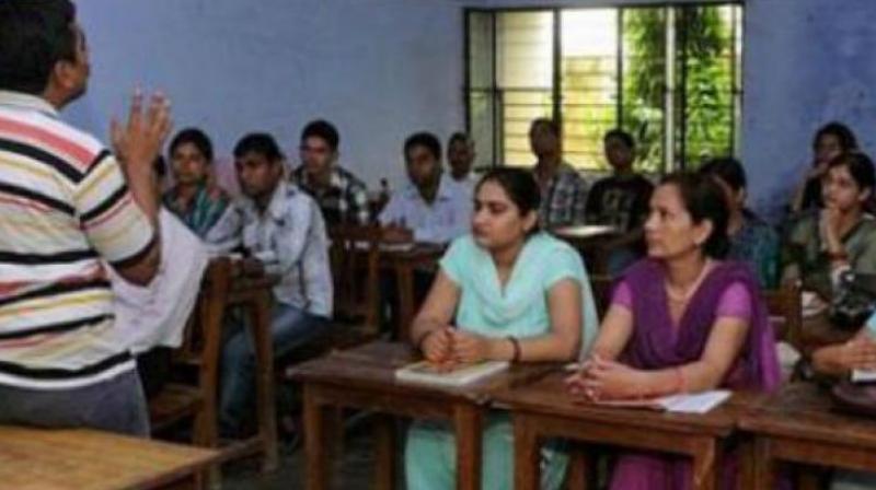 Telangana: Contract teachers to get pay hike