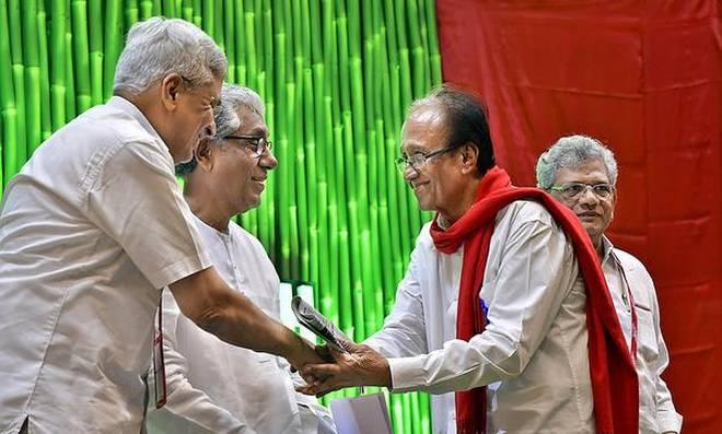 CPI (M) meet turns platform for Left unity