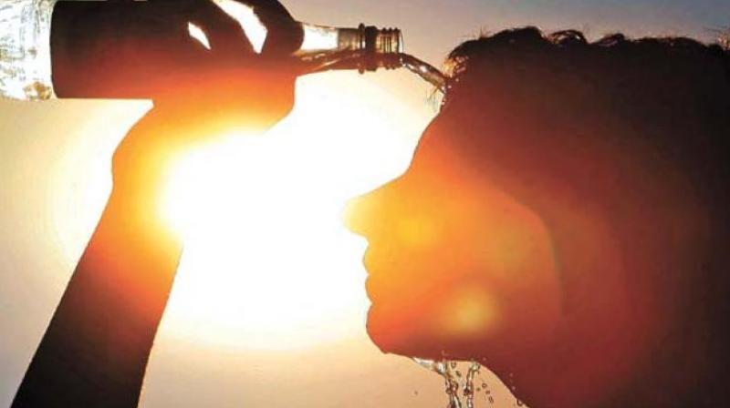 Telangana: IMD gets it wrong on second day too
