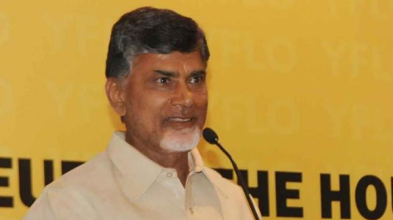 N Chandrababu Naidu to attend Mahanadu of the partys state chapter
