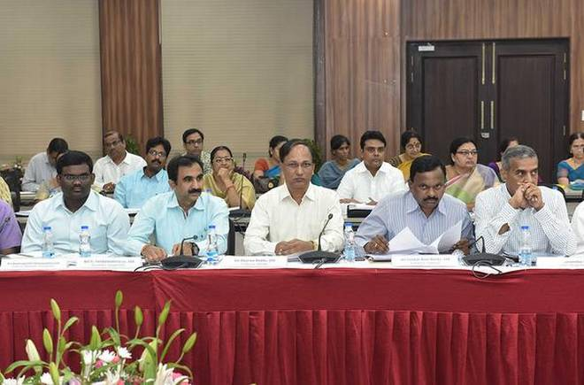 New land registration policy from June: Chandrasekhar Rao