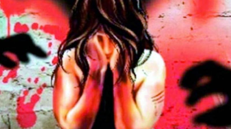 Minor sexually assaults 15-year-old girl