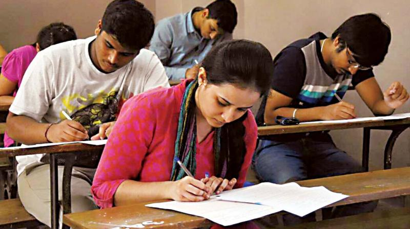 Eamcet P-2 counselling from July 7