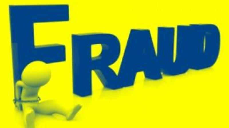 Hyderabad: Fraudster dupes 2, arrested