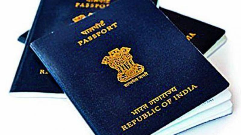 Telangana state passport service ruled best in India