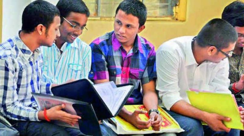 3,772 seats allotted for masters in Telangana