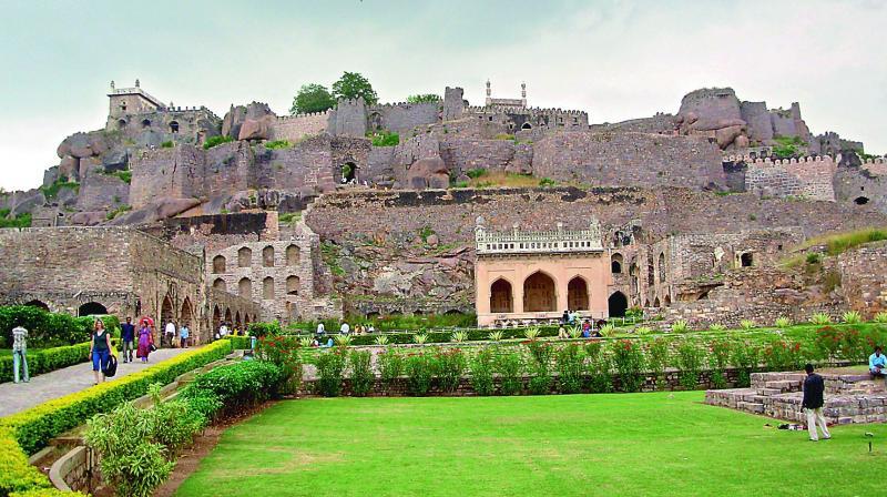 Hyderabad: Golconda inspires name change in West