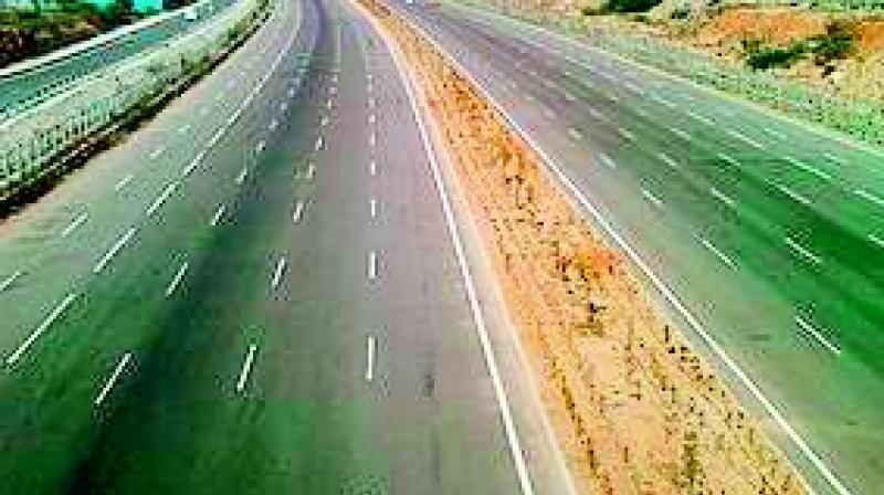 Hyderabad: Road repair works fall short of target