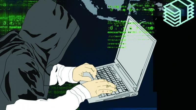 Weak passwords prone to hacking