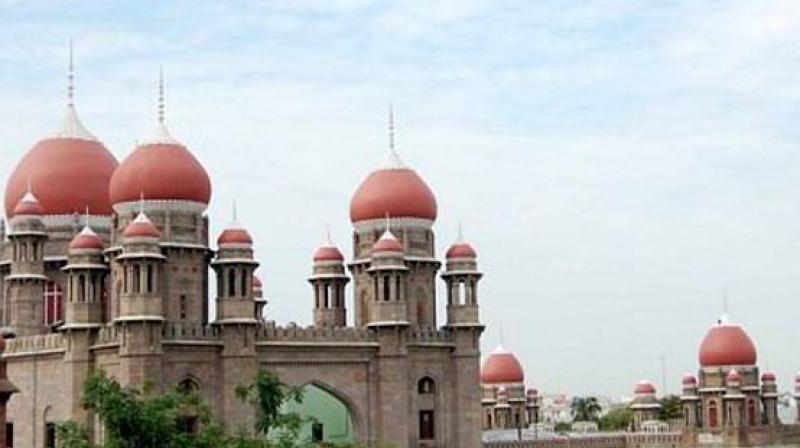 Hyderabad High Court bars release of Panchayat Raj job test result