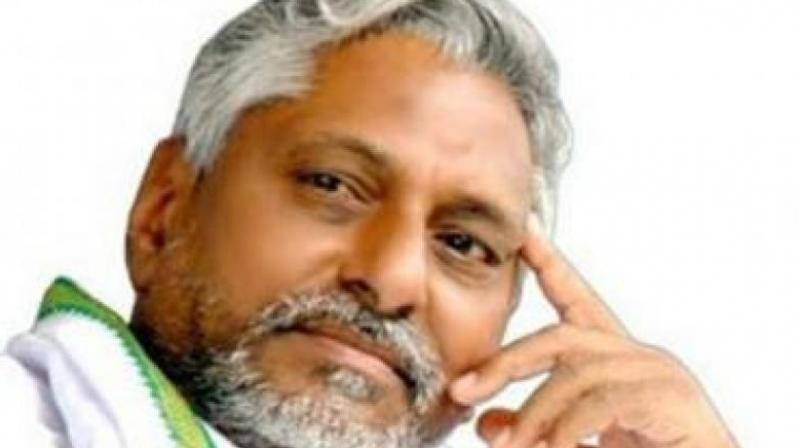 Telangana government taxing the jobless, says T Jeevan Reddy