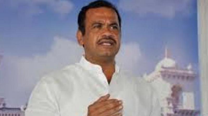 K Chandrasekhar Rao plans to cheat again, says Congress