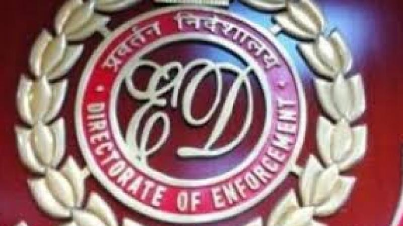 Hyderabad: Diamonds worth Rs 218 crore seized by Enforcement Directorate