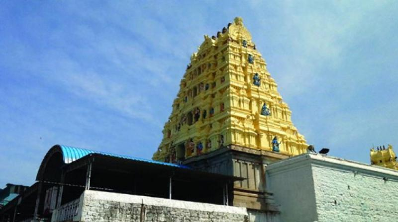 Hyderabad: Chilkur chief priest asks for a last chance