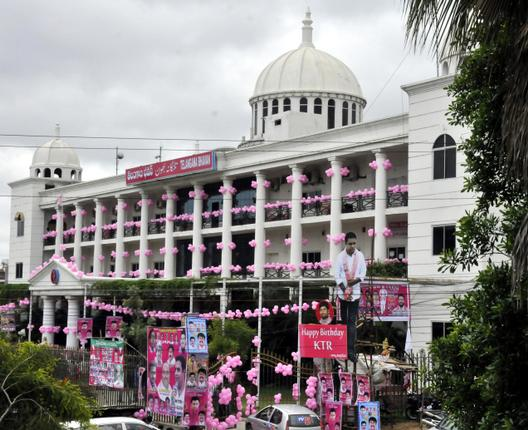 Telangana Assembly election: Reddys top TRS, Congress lists; BCs total yet to rise