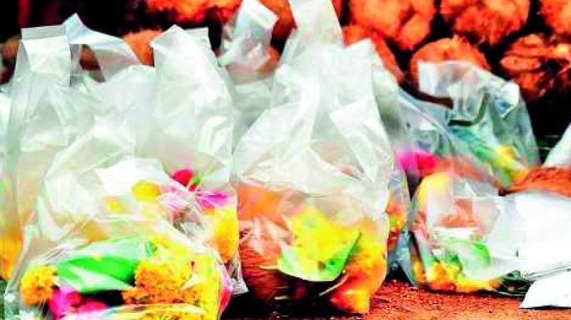 Hyderabad High Court pulls up Telangana, Andhra Pradesh for plastic ban plan