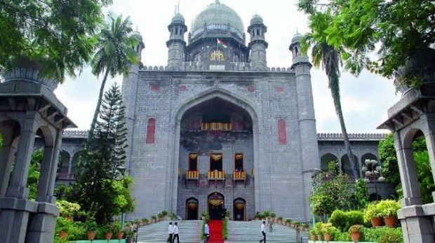 Hyderabad HC satisfied with polling procedure