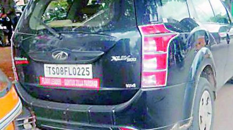 Hyderabad: Vacation ends on fatal note, 3 of 6 techies die