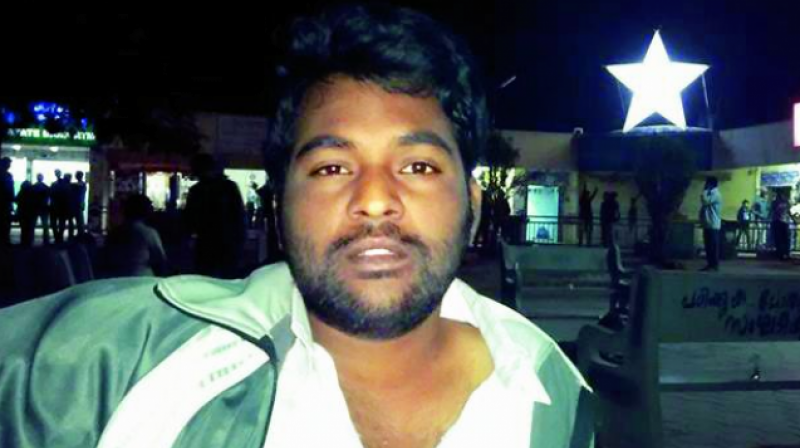 My son is dead because caste: Rohith Vemulas mother