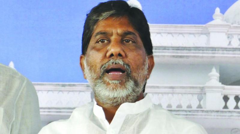 Raj Bhavans turning into political rehabs