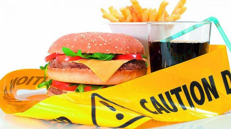Ultra-processed food shortens life