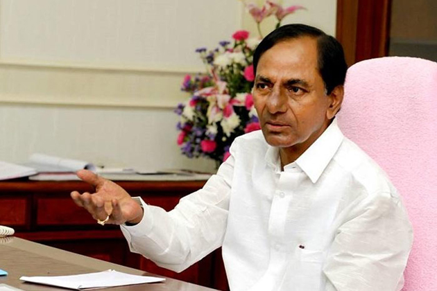 Temple for K Chandrasekhar Rao if farmers made happy: Jaggareddy