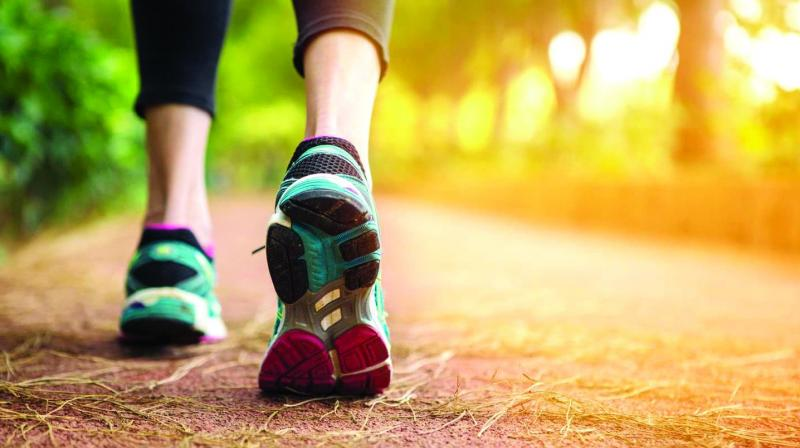 Hyderabad: 2 hours of exercise in a week boosts memory