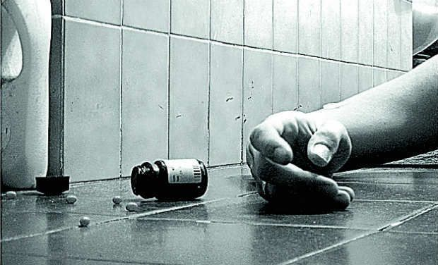 Hyderabad: Lovers fear kin and try to end lives, man dies