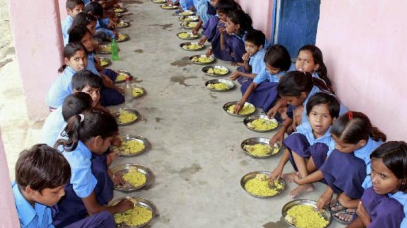 Karimnagar: 40 eat breakfast at state school, fall ill